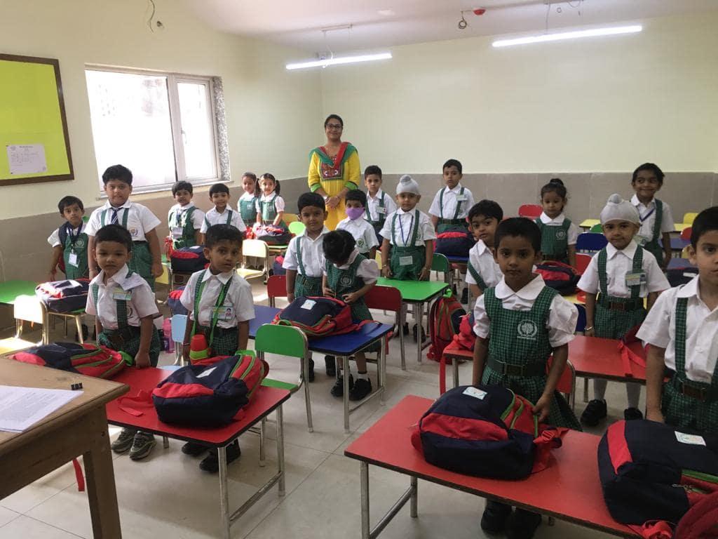 Junior-Class-5