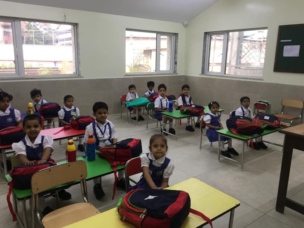 Junior-Class-6