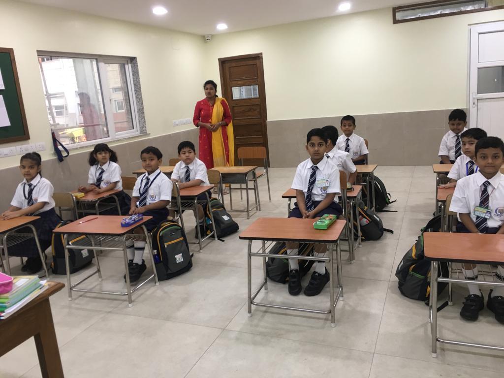 Junior-Class-7