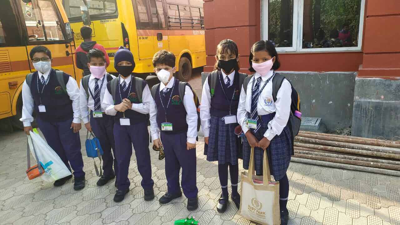 Drive against Dengue and Pollution