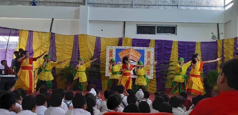 Durga Puja Celebration