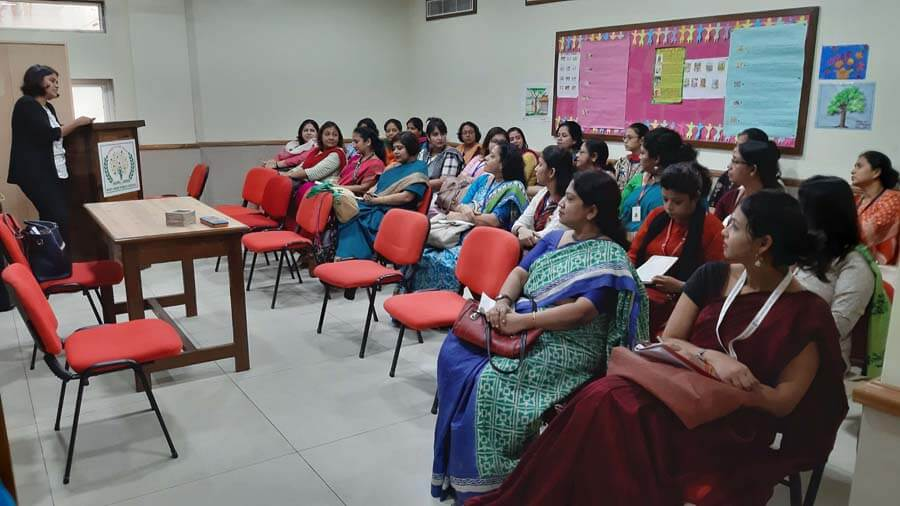"Workshop on ""Issues and Remedies relating to Physical and Emotional Abuse of Children"""