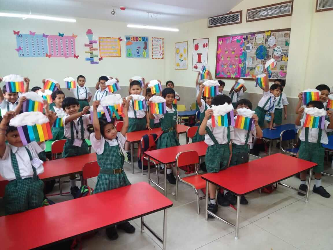 Monsoon Craft Week Celebration