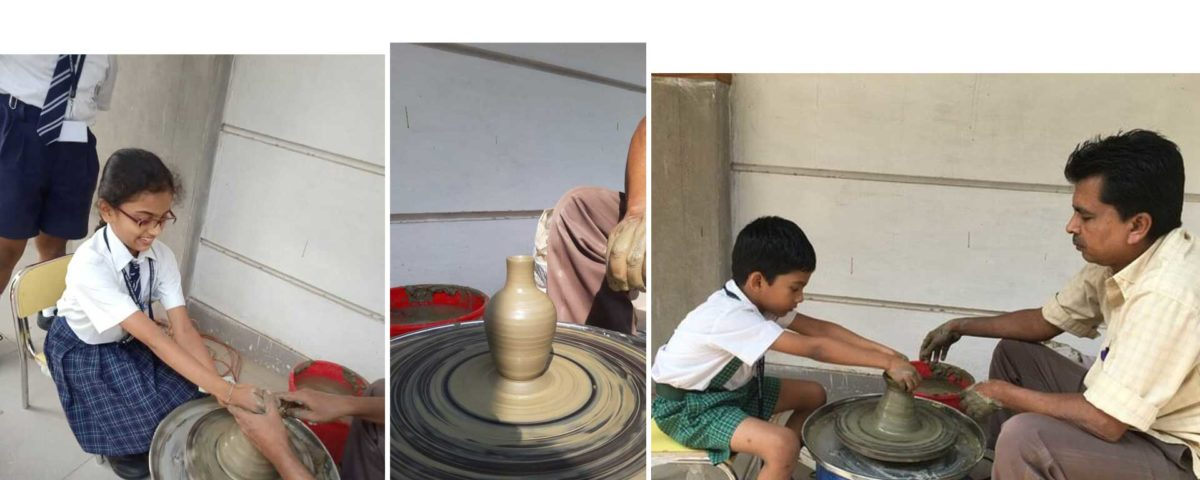 Pottery-activity-banner