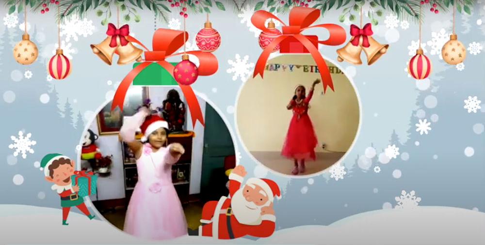 Genesis (Christmas and Winter Celebration) 2020