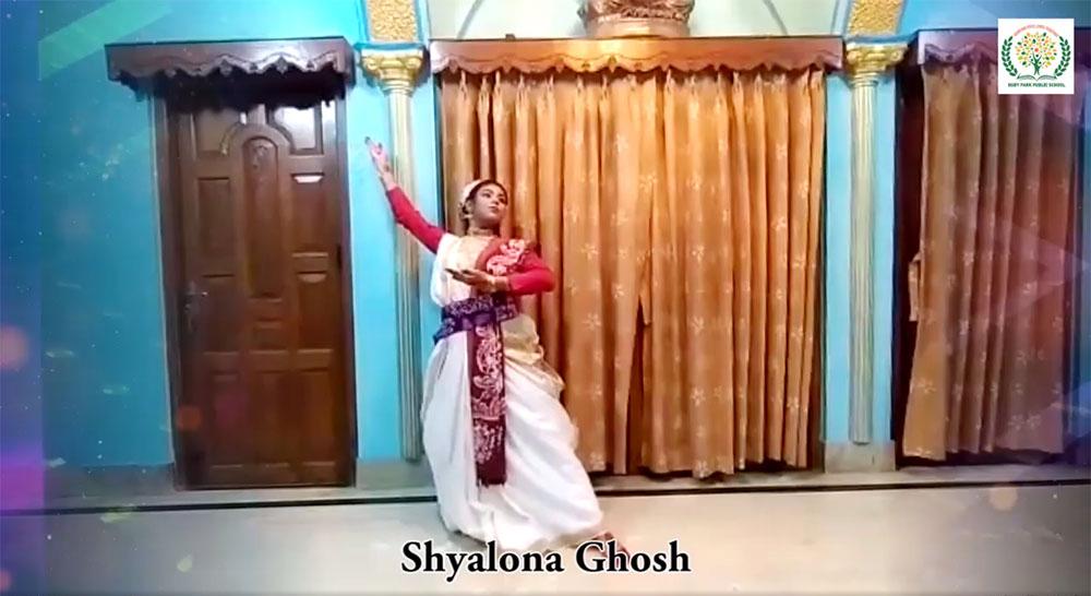 Rabindra Jayanti 2021